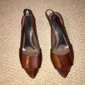 Never worn Marni heels